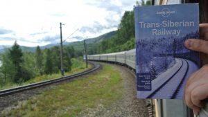 The Lonely Planet project van Martjan Kuit en Krista Verwoerd in Rusland.