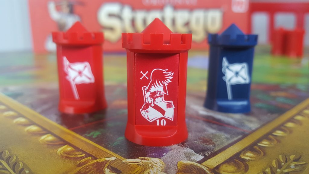 Stratego uit 1999.