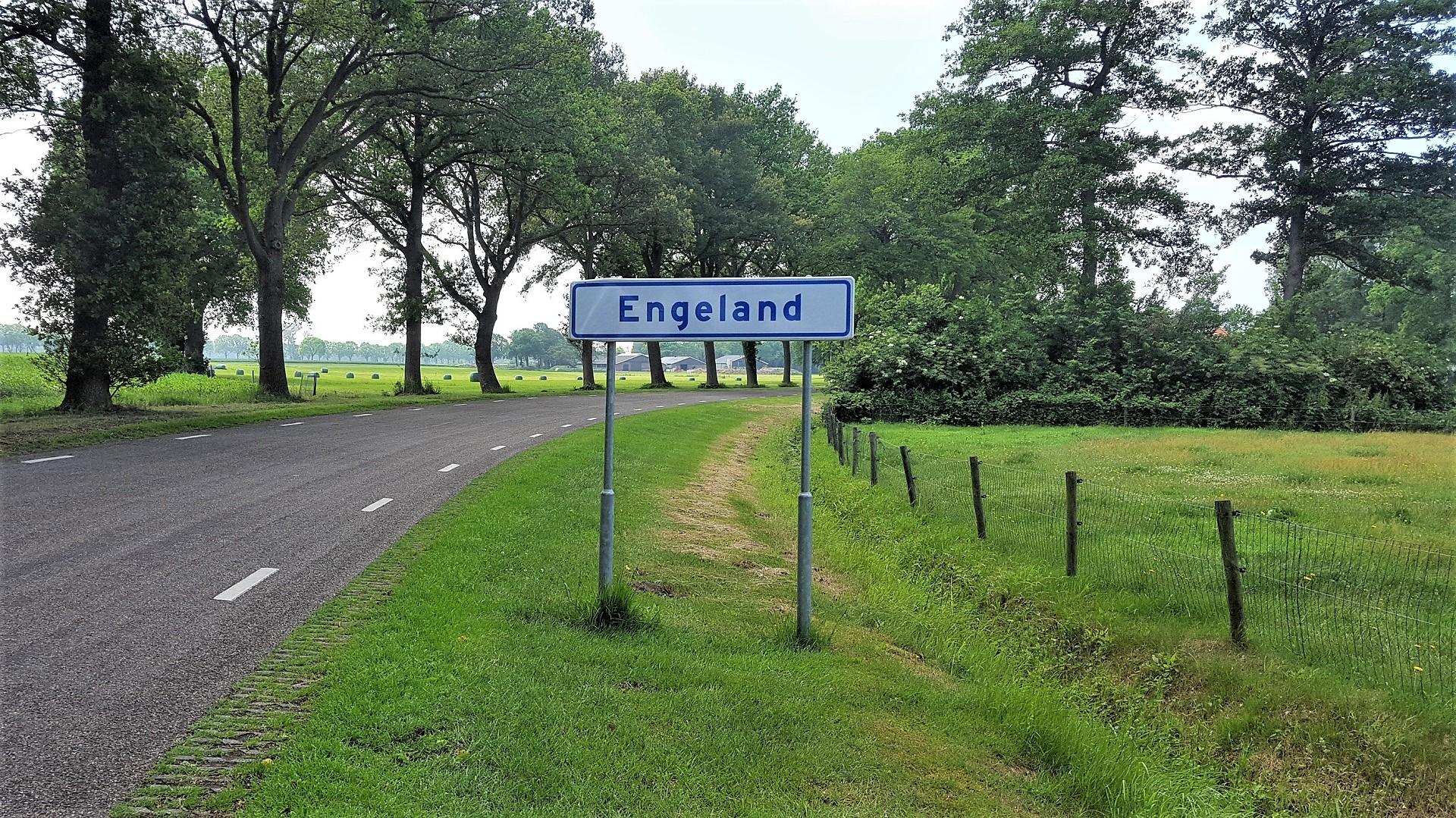 Engeland in Overijssel